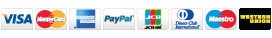 Merchant Equipment Store Credit Card Logos