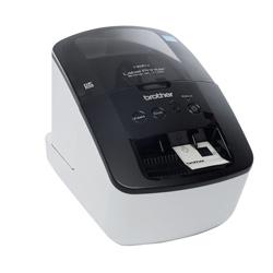 Clover label printer