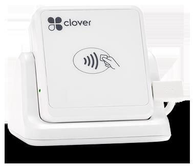Clover GO Mobile POS
