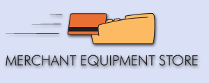 Merchant Equipment Store Logo