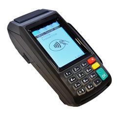 wifi credit card machine