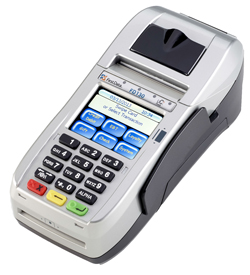 iphone credit card machine