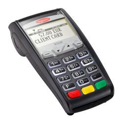 elavon credit card machine paper