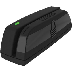 Magtek Encrypted Dynamag Card Reader MSR  Image 1