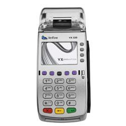 Verifone Credit Card Terminal