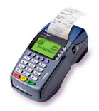 Omni 3750 Credit Card Terminals