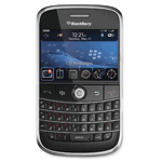 Blackberry Processing